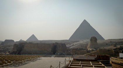 Kairo, Egypt