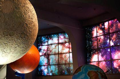 Moscow Planetarium