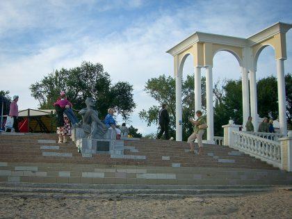 Evpatoria, Crimea